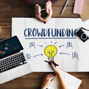 CROWDFUNDING CAMPAIGNS